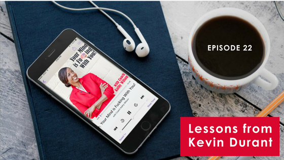 Episode #22: Lessons From Kevin Durant