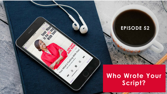 Episode #52: Who Wrote Your Script?