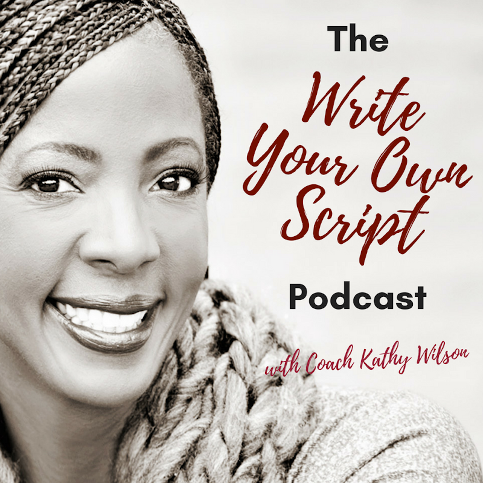 Write Your Own Script!